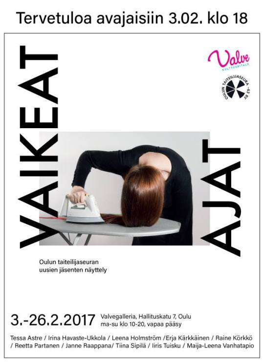 Valve Oulu